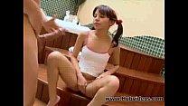 Gal Bittincourt Hardcore - Anal sex video