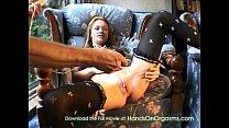 Paige Ashley gets her orgasm service