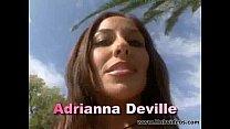 Hot MILF Adriana Deville