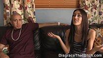 Disgrace That Bitch - The xvideos fucking redtu...