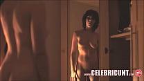 Scarlett Johansson Nude Celebrity Compilation S...