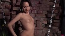 Fedorov Valeria cute teen small tits sweet litt...