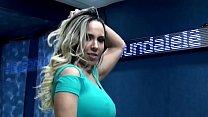 Rádio Mania - Mulher Melão no Bundalelê