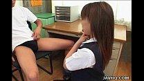 カテゴリー:未分別 名前:---- タイトル:セクシーな日本の女の子ユキ平井は、学校の教室で犯さ!