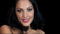 Nina Mercedez - Hot Striptease