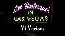 Live Burlesque! in Las Vegas May 28 2011 Vi Vac...