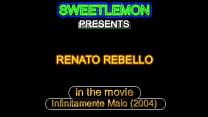 Renato Rebello - Infinitamente Maio(Pornochacha...