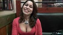 Rafa García se folla a una Latina: Laura moreno