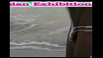 Bodybuilder Exhibition