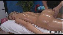 Massage parlor sex episode