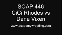 CiCi Rhodes vs Dana Vixen