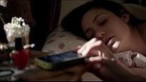 Emmy Rossum topless in Shameless S05 E06
