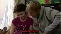 Ninfeta pegou o primo loiro - http://xvideosadu...
