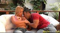 Porno com Diana brasileira dos peitos lindos
