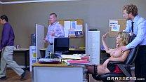 Brazzers - Kagney Linn Karter takes big dick