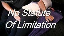 No statute of limitation