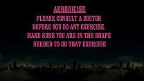 AEROBICISE 2014