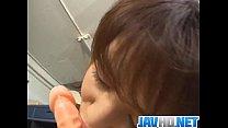 Supern porn show along cock sucking Mai Haruna