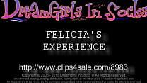 Felicia's Experience - www.c4s.com/8983/14660709