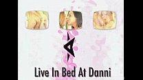 Cassia Riley & Jamie Hammer - In Bed at Danni