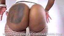 Cherokee D'ass Teaze - CherokeeDAss.com