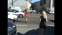 Flasher Zoe Zane Big 38D Boobs San Francisco Fo...