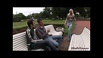 Jenny Simpson meet Giorgio and Victor