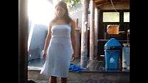 Videos X Chavita en baile super exitante