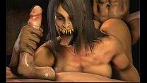 Mortal Kombat Video Porno