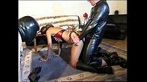 Master doing a black slave girl