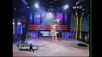 Giovanna Chávez Falla de Vestuario - YouTube