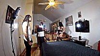 Behind The Scenes 2 - Slut Naomi Rose