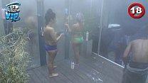 Thickness in Bikini