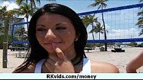 Money does talk - porn video 27