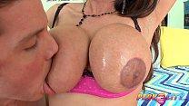 Pervcity Wild Latina Blowjob