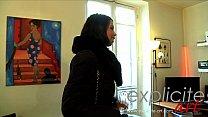 Arabic teen escort girl Paloma