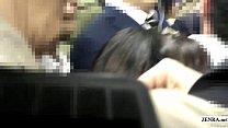 カテゴリー:レイプ,痴漢 サイト:XVIDEO  名前:---- タイトル:日本の女子校生のボードは、本物の痴漢体験のために訓練します