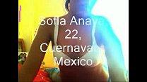 Sofia Anaya