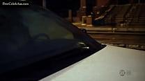 Emmy Rossum Car Sex Scene in Shameless S1E3