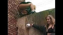 Extreme Pissing Lesbian Girls HD Videos