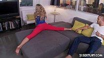 slender and flexible xxx.harem.pt