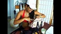 381023 latina handjob model
