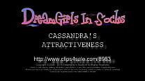 Cassandra's Attractiveness