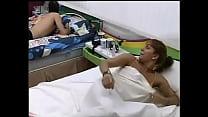 Big Brother Spain Raquel Abad Tit Slip Oops