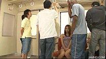 カテゴリー:未分別 名前:---- タイトル:日本の恋人みずき伊織は刺客によって地下鉄に虐待されました