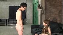 カテゴリー:SM,調教 サイト:XVIDEO  名前:---- タイトル:ルリは若い裸の男がオナニー見たいCFNM日本の女王様。