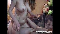 amadora toda sarada faz sexo gostoso