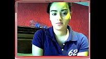 webcam por traviesa Mexicana
