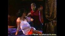 Hardcore sex with Tera Patrick