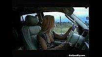 theSandfly Car-azy Auto-Erotic Amateurs!